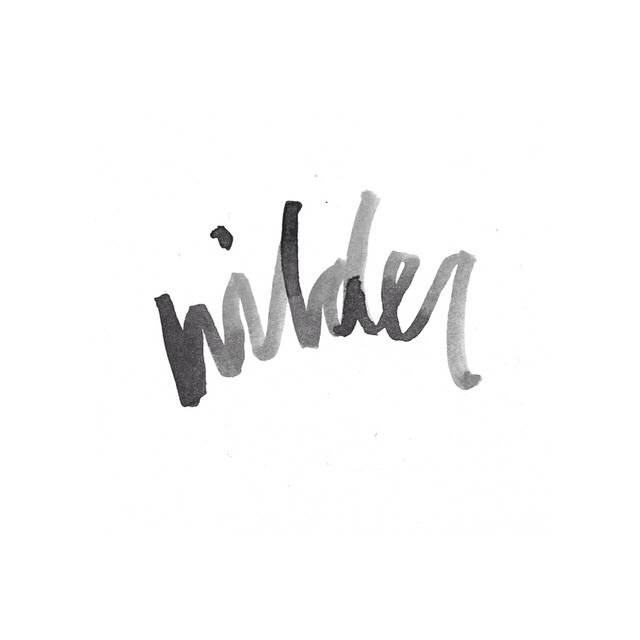 Learn to be well @WILDER